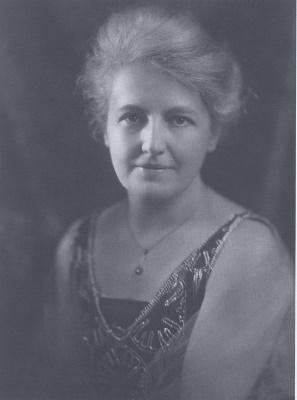 1 Evelyn Farris