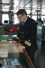 Capt. Stuart Aldridge