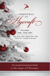 Hycroft poster